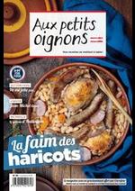 Prospectus Carrefour : Aux petits oignons octobre