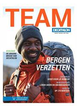 Journaux et magazines DECATHLON : Decathlon Folder
