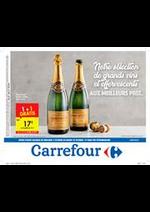 Prospectus Carrefour Drive : Notre selection