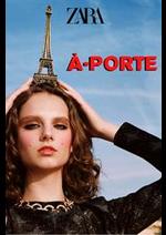 Promos et remises  : A-Porte