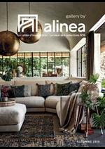 Prospectus Alinéa : Collection Automne 2019