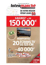 Promos et remises  : Catalogue Intermarché Contact
