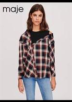 Prospectus Maje : Tops & Chemises Femme
