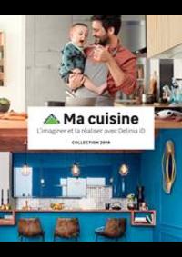 Prospectus Leroy Merlin Hautmont : Cuisine 2019