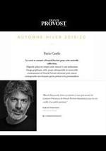 Promos et remises  : Automne - Hiver 2019/20