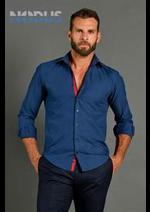 Prospectus  : Les Chemises Riviera