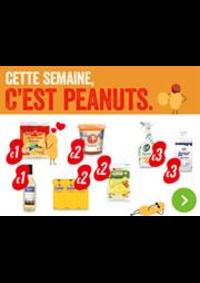 Promos et remises Shop'n Go Saint-Georges-sur-Meuse : Weekly Offres