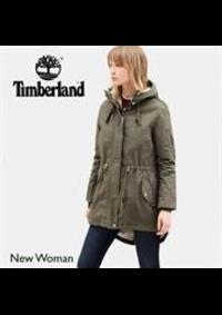 Prospectus Timberland Paris : New Woman