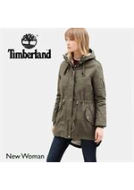 Catalogues et collections Timberland : New Woman