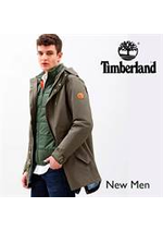 Catalogues et collections Timberland : New Jackets