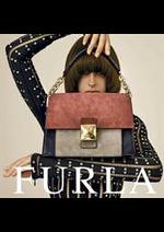 Catalogues et collections Furla : Collection Femme