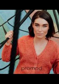 Prospectus Promod Melun Cesson : Les Pulls