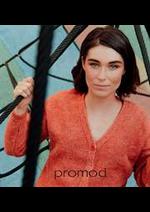 Prospectus Promod : Les Pulls