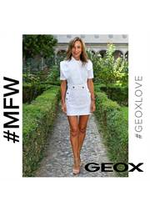 Prospectus Geox : Collection Femme