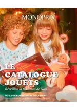 Prospectus  : Le Catalogue Jouets