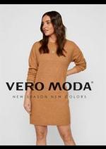 Prospectus Vero Moda : New season new colors