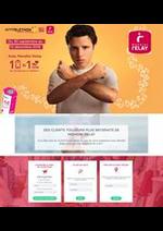 Promos et remises  : Catalogue Mondial Relay