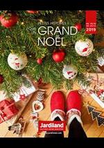 Prospectus Jardiland : Petites Histoires pour un Grand Noël