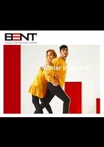 Prospectus BENT : Bent Winter Trends