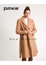 Catalogues et collections Pimkie : New Woman