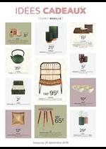 Prospectus Alinéa : Idées Cadeaux