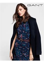 Catalogues et collections GANT : Collection Robe
