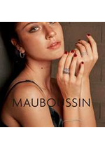 Prospectus MAUBOUSSIN : Nouvelle Collection
