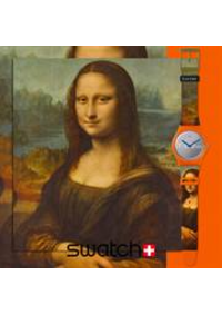 Catalogues et collections Swatch Toulouse : The Swatch Museum