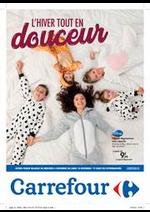Prospectus Carrefour Express : L'hiver tout en douceur