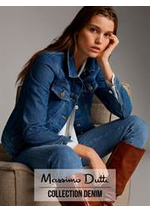 Promos et remises  : Collection Denim