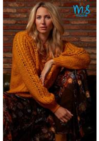 Prospectus M&S Mode Argenteuil : Pulls Femme