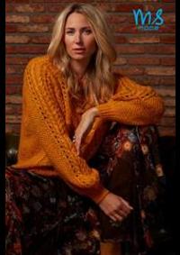 Prospectus M&S Mode Wittenheim : Pulls Femme