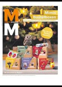 Prospectus Migros Belp : Migros Magazin 47