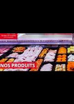 Prospectus Boucherie Renmans : Nos promotions