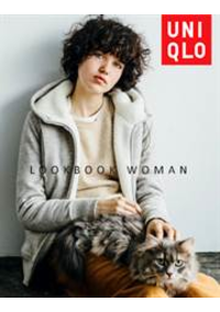 Prospectus Uniqlo So Ouest : Lookbook Woman