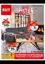 Promos et remises  : Hello Noël