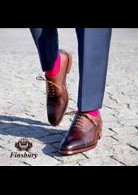 Prospectus Finsbury ROSNY SOUS BOIS : Nouvelle Collection