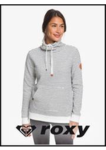 Catalogues et collections Roxy : Hoodies & Sweatshirts for Girls