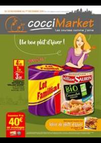 Prospectus CocciMarket Thonon Les Bains : Un bon plat d'hiver!