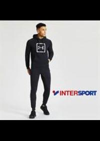 Prospectus Intersport Niederwangen : New Men's Collection