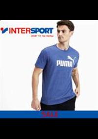 Prospectus Intersport Ostermundigen : Sale