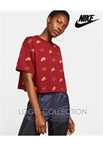 Catalogues et collections Nike : Logo Collection