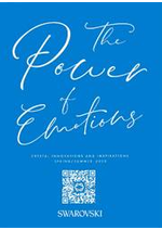Prospectus  : The Power of emotions