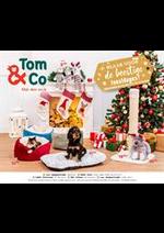 Prospectus Tom&Co : Folder Acties
