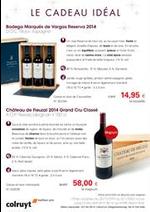 Prospectus Colruyt : Wijnrappel Kaart