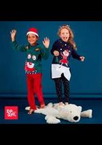 Prospectus  : Collection Noël / Enfant