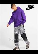 Prospectus Nike : New In