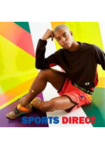 Prospectus Sports Direct : Lookbook Mode