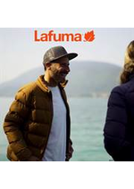 Prospectus Lafuma : Les Nouveautés
