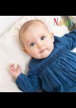 Prospectus Natalys : Natalys Tendance
